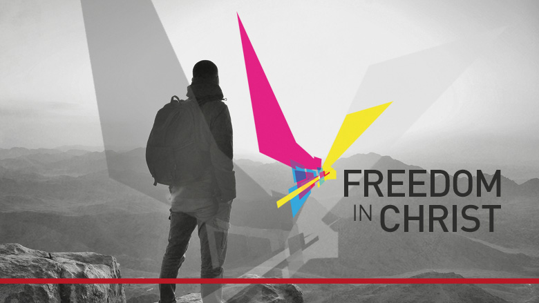 Freedom in Christ at Hope Church Sevenoaks